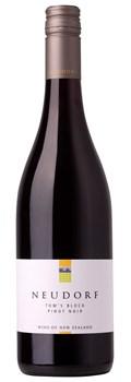 Neudorf Tom's Block Pinot Noir 2015