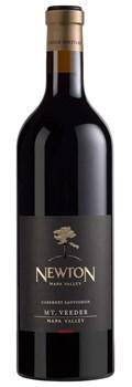 Newton Single Vineyard Mount Veeder 2014