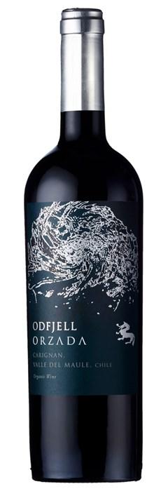 Odfjell Orzada Carignan 2018