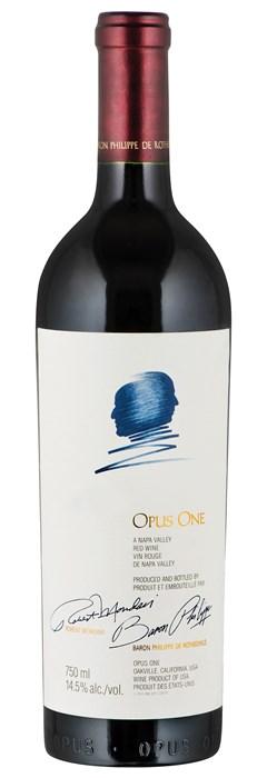 Opus One Opus One 2014