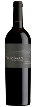 CrossBarn by Paul Hobbs Cabernet Sauvignon Crossbarn 2015