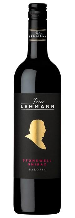 Peter Lehmann Stonewell Shiraz 2013