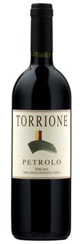 Petrolo Torrione Val d'Arno di Sopra 2015
