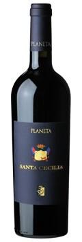 Planeta Santa Cecilia Noto 2014