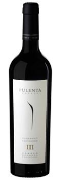Pulenta Estate Cabernet Sauvignon 2016