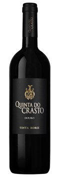 Quinta do Crasto Tinta Roriz 2015