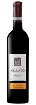 Quinta do Vallado Douro Reserva 2017