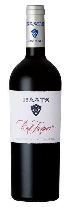 Raats Red Jasper 2017