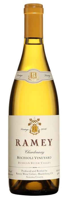 Ramey Chardonnay Rochioli 2015