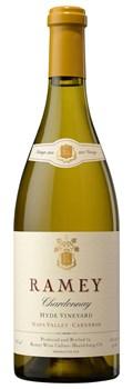 Ramey Chardonnay Hyde Vineyard 2015