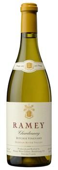 Ramey Ritchie Vineyard Chardonnay 2014