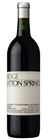 Ridge Vineyards Lytton Springs 2013