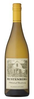 Rustenberg Stellenbosch Chardonnay 2018