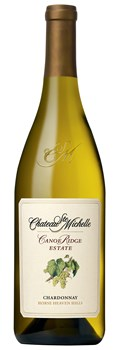 Sainte Michelle Canoe Ridge Chardonnay 2016