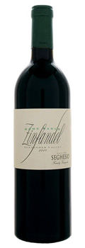 Seghesio Home Ranch Alexander Valley Zinfandel 2013