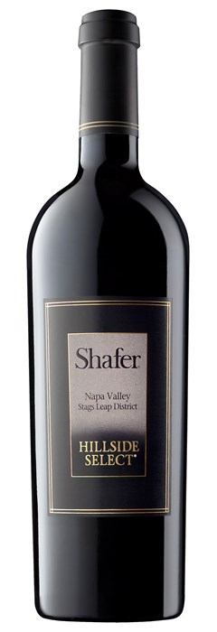 Shafer Hillside Select 2016