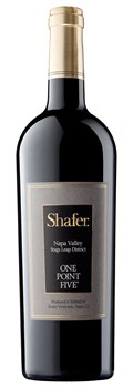 Shafer One Point Five 2016