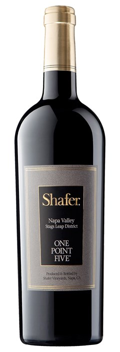 Shafer One Point Five 2017