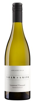 Shaw and Smith Lenswood Chardonnay 2015