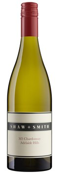Shaw and Smith M3 Chardonnay 2017