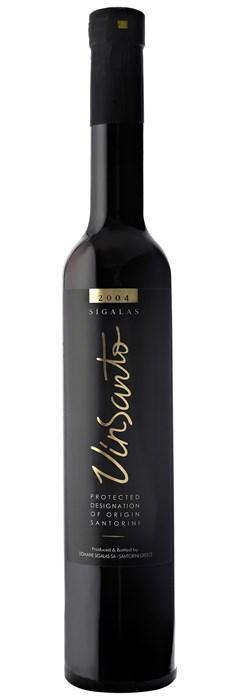 Sigalas VinSanto 2006