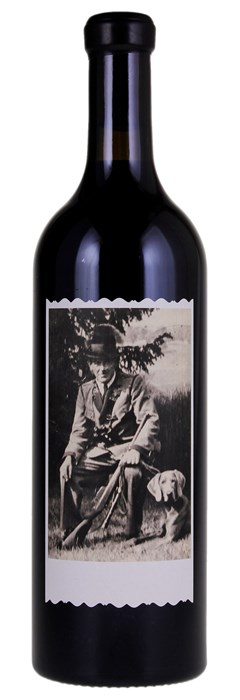 Sine Qua Non The Hated Hunter Syrah 2017