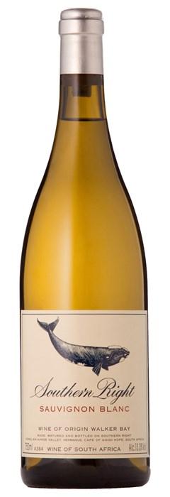 Southern Right Sauvignon Blanc 2020