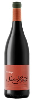 Spice Route Pinotage 2017