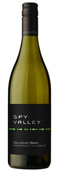 Spy Valley Sauvignon Blanc 2017