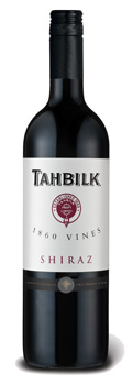 Tahbilk 1860 Vines Shiraz 2006