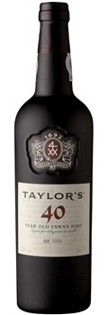 Taylor's 40 Year Old Tawny Port 0