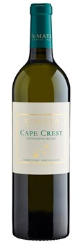 Te Mata Cape Crest Sauvignon Blanc 2018