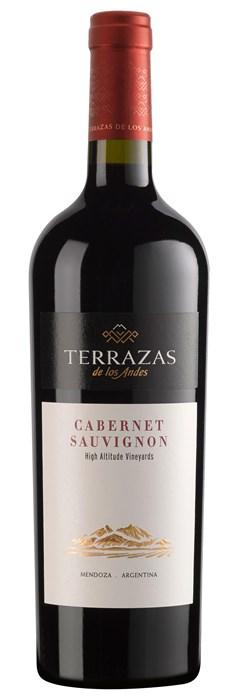 Terrazas De Los Andes Buy Online At Voyageurs Du Vin