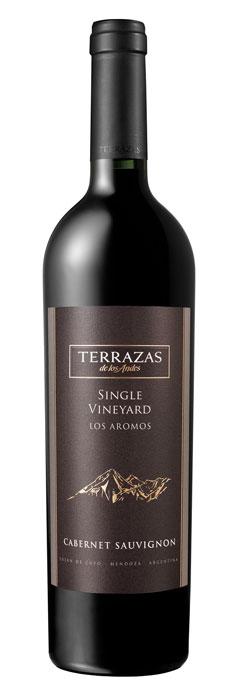 Terrazas De Los Andes Single Vineyard Cabernet Sauvignon