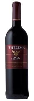 Thelema Merlot Stellenbosch 2015