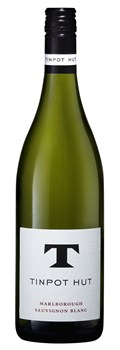 Tinpot Hut Marlborough Sauvignon Blanc 2017