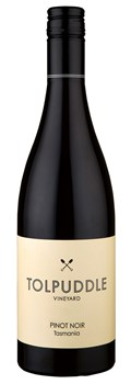 Tolpuddle Pinot Noir 2018