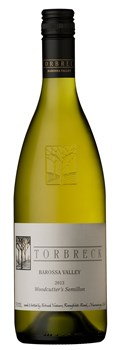 Torbreck Woodcutter's Semillon 2017