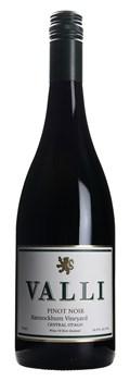 Valli Bannockburn Pinot Noir 2014