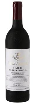 Vega Sicilia Unico Reserva Especial 2021