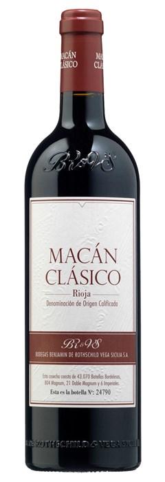 Vega Sicilia Macan Clasico 2016