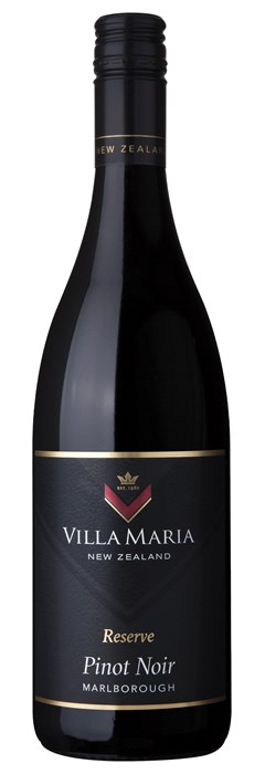 Villa Maria Reserve Pinot Noir 2017