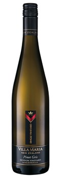 Villa Maria Single Vineyard Seddon Pinot Gris 2018