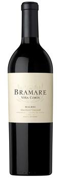 Vina Cobos Bramare Marchiori Vineyard Malbec 2013