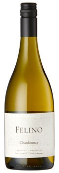 Vina Cobos Felino Chardonnay 2017