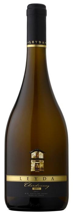 Vina Leyda Chardonnay Lot 5 2016
