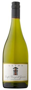 Vina Leyda Sauvignon Blanc Garuma Vineyard 2018