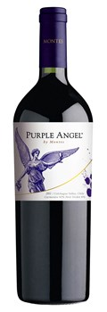 Montes Purple Angel 2015