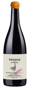 Vinedos de Alcohuaz Tococo Syrah 2015