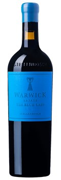 Warwick Estate Blue Lady Cabernet Sauvignon 2011